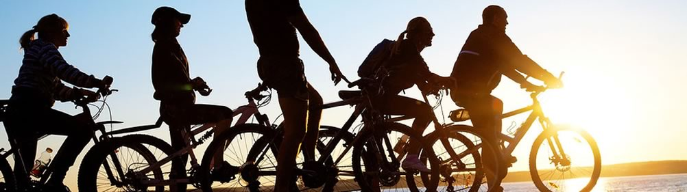 Locacycles - Vieux-Boucau - Location vélos