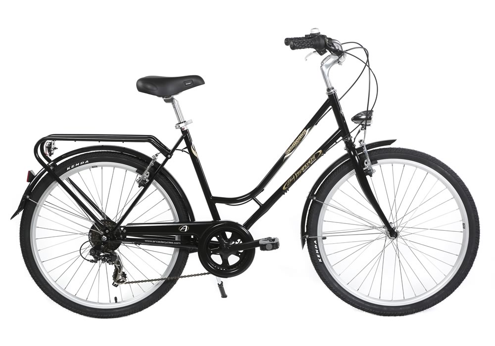 Locacycles - Rent a classic adulte bike