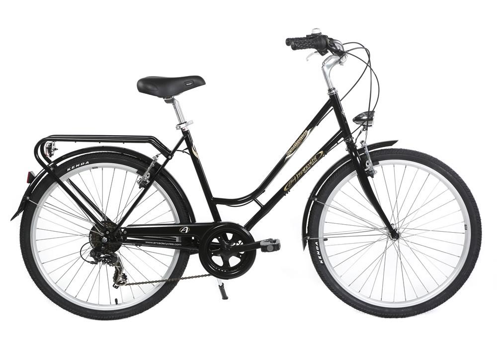 Locacycles - Location de velo classique adulte
