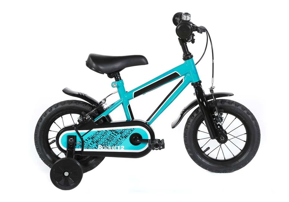 "Locacycles - 24"" Rent a 12"" - 24"" bike without gears for kids"