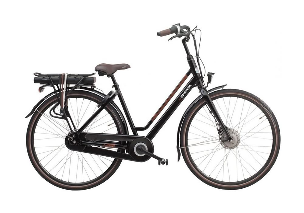 lLocacycles - Rent an electric City Bike