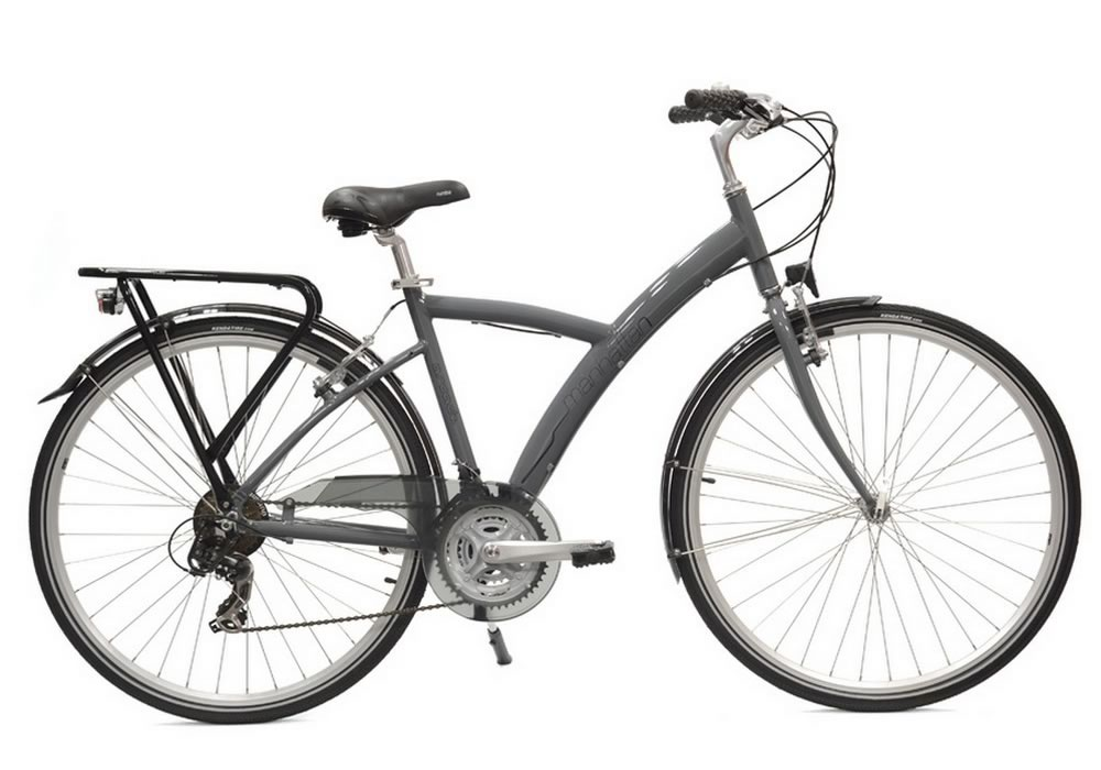 "Locacycles - Rent a 28"" adult bike for men"