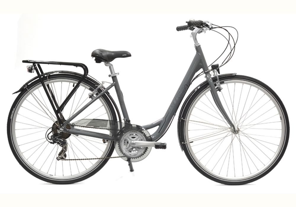 "Locacycles - Rent a 28"" adult bike for women"
