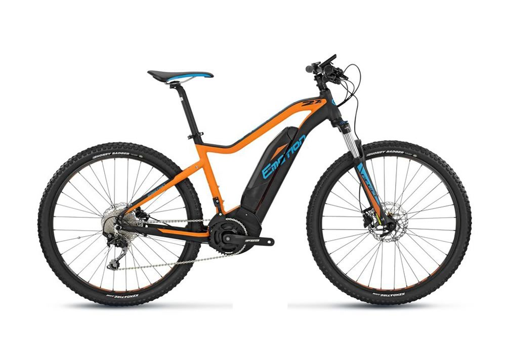 lLocacycles - Rent an electric Mountain Bike