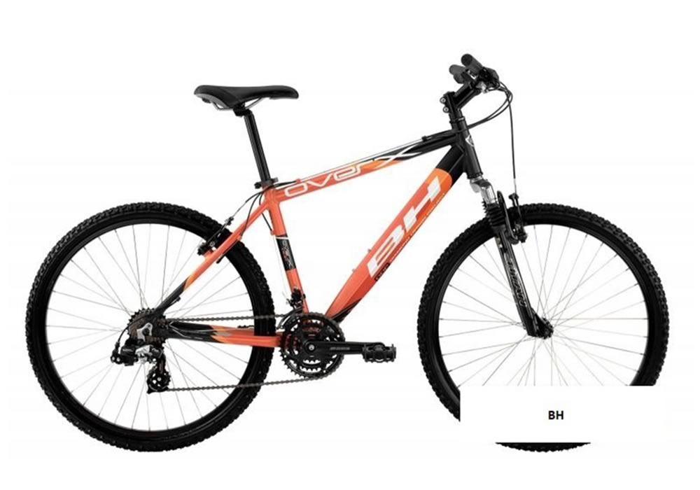 "Locacycles - Rent a 26"" et 27,5"" adult mountain bike"
