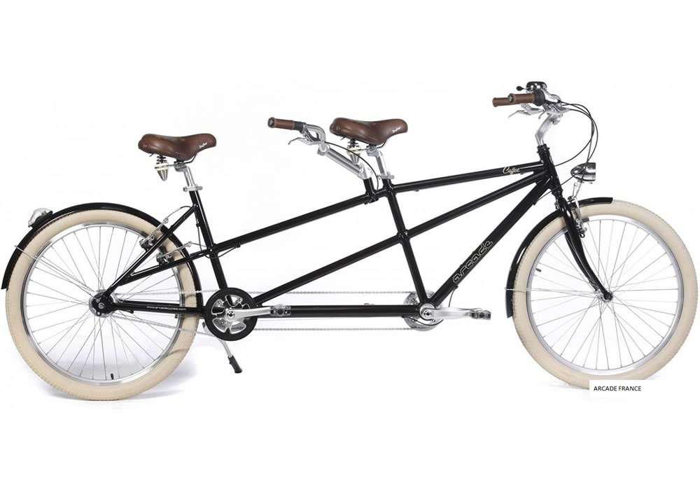 Locacycles - Rent a Tandem