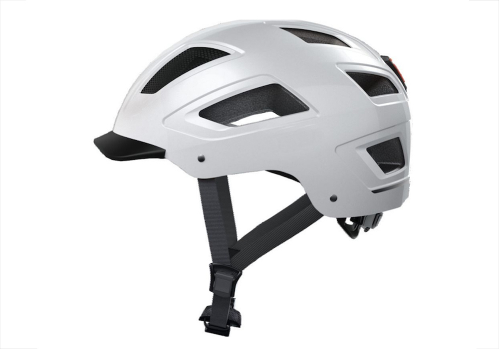 LOCACYCLES - Rent a cycle helmet